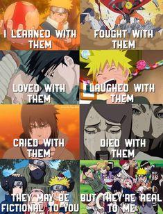 This is so real. Naruto really thought me somethin. - This is so real. Naruto really thought me somethin… – This is so real. Naruto really thought me somethin… – - Anime Naruto, Naruto Sad, Naruto Facts, Naruto Comic, Sarada Uchiha, Me Anime, Naruto Shippuden Anime, Sasuke, Anime Stuff