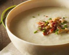 Light potato soup with endives: www. Super Dieta, Vegan Cooking Classes, Vegan Teas, Grilled Oysters, Cuisine Diverse, Potato Soup, Vegan Gluten Free, I Foods, Entrees
