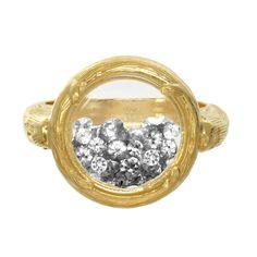 Branch Shaker Ring