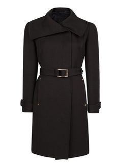 Elegant MANGO coat