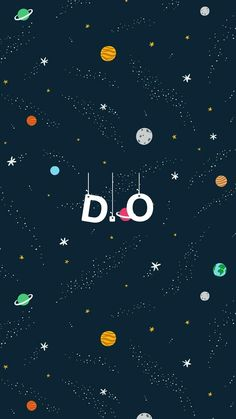 #exo #exowallpaper #wallpaperexo #do