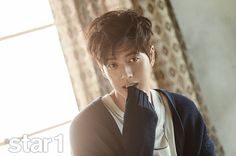 park hae jin 박해진 朴海鎮 magazine may 2016 issue Park Sung Woong, Park Hye Jin, Asian Actors, Korean Actors, My Love From The Star, Star Magazine, Korea Boy, Love Park, Korean Wave