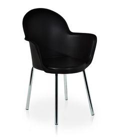 Cadeira GOGO BASIC - DESMOBILIA