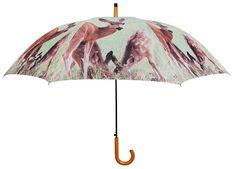 Paraplu Hert - Esschert Design