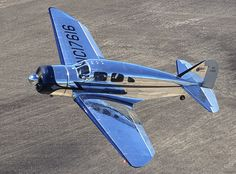 Silver plane. #plane #airplane #silver