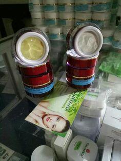 Paket Glow Platinum