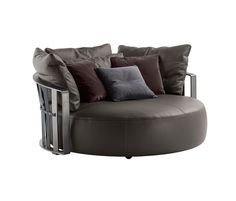 Sofas   Seating   Scarlett   Poltrona Frau   Jean-Marie Massaud. Check it out on Architonic