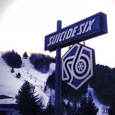 #suicidesix #skiing #missitalready