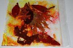 fall leaf lair gel sun-catcher