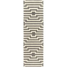 Artistic Weavers Transit Sawyer Gray Area Rug