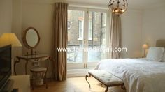 Hotel em Londres - Europa House Apartments / Little Venice, Maida Vale / London