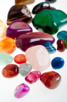 Feng Shui House Protection Tips and Cures: Crystals and Stones