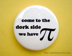 Not dorky! But geeky & nerdy yes. Math Jokes, Math Humor, Nerd Humor, Science Humor, Geek Humour, Nerd Love, Funny Bunnies, Geek Out, Cookies