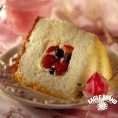 Lemon Angel Dessert from Eagle Brand®