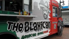 """Last year William Turner lost his job with a religious non-profit organization. That was the impetus for him to pursue a longheld dream: owning his own restaurant. Turner's research led him to the creation of his food truck (and alter ego), The Blaxican, which serves up what he calls, """"Mexican soul food."""""""