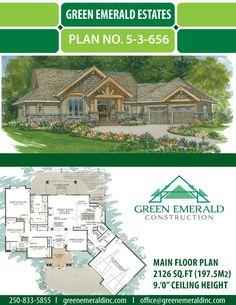 #GreenEmeralEstates  #GreenEmeraldInc  #SalmonArmViewLots  #BCBuildingLots  #LotsForSale  #BuildingLotsForSale #ViewLots  #DreamHome #CustomHomes #SalmonArm #Shuswap  www.greenemeraldinc.com Lots For Sale, Emerald Green, Dream Homes, Custom Homes, Arm, Floor Plans, Cabin, House Styles, Building