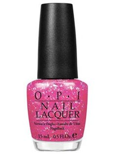OPI I Lily Love You nail polish