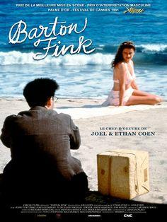 En 1941, Barton Fink est un jeune auteur timide et effacé de pièces de théâtre, dont la dernière pièce est encensée par la critique à New York. Son agent le pousse à tenter sa chance à Hollywood comme scénariste sous contrat pour un studio, Capitol P...