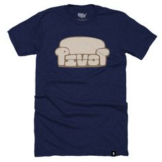 Pivot Couch T-shirt by Stately Type (Crewneck)