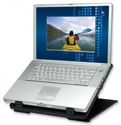 Supporto per Notebook con sistema di raffreddamento