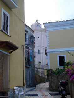 Alexandra D. Foster Destinations Perfected: San Nicola Arcella, Italy - A long weekend in Calabria (Day 2)
