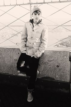 Justin Bieber. JUSTIN <3
