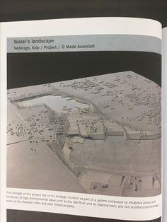 Made Associati. Water's Landscape. In Star Landscape Architecture: The Stars of Landscape and Land Art by Francesc Zamora. 2013.