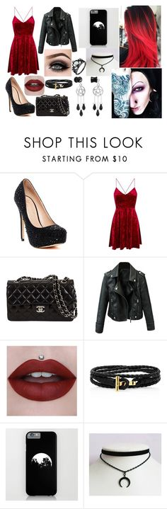 """""""Date With Mike Kuza."""" by andy-is-my-daddy ❤ liked on Polyvore featuring Lauren Lorraine and ASAP"""