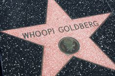 Whoopi Goldberg Whoopi Goldberg, Future Photos, Light Rays, Black Artists, Motion Graphics, Comedians, Movie Stars, All About Time, Presents