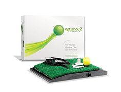 Optishot 2 Golf Simulator Review - GolfBlogger   GolfBlogger