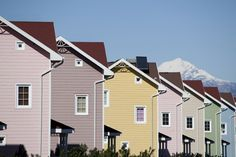 Does the colour of your home attract certain buyers?