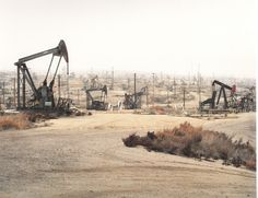 oil field - Google Search