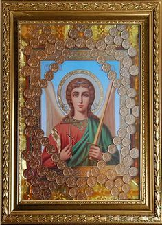 Особая молитва к Ангелу-Хранителю.