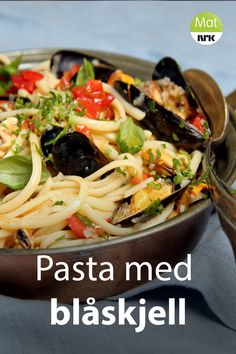 Japchae, Spaghetti, Food And Drink, Pasta, Ethnic Recipes, Noodles, Spaghetti Noodles, Ranch Pasta