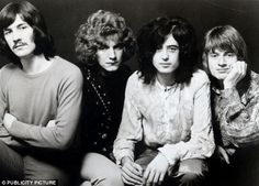 Home once owned by Led Zeppelin's John Paul Jones and which ...
