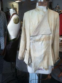 corey & co. leather jacket