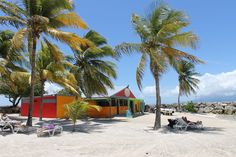 Le Gosier in Guadeloupe
