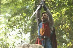"King Arthur - 5 * 1 ""Dark Swan"""