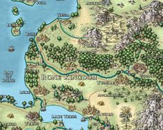 This page includes all figures and pictures, in color, from Creating Places (The Art of World Building, Fantasy Map, Book Images, City Maps, City Photo, Landscapes, World, Building, Places, Books