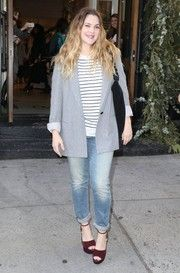 Drew Barrymore Classic Jeans
