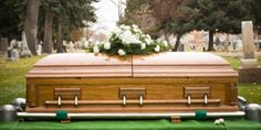 Funeral planning is something most of us will have to do at one point in our lives. Learn how to plan a funeral for your loved one or preplan one for yourself.