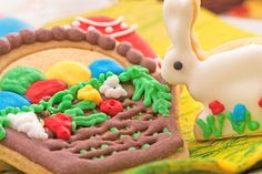 Páscoa é época de comer: confira delícias