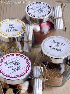 Fashion Flavors (Cooking with health): Regali dalla mia cucina 1° parte: Vin Brulè + un appello per il S. Lucia