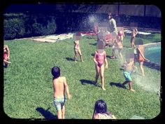 Banhos de Mangueira