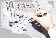 Understanding & Writing Lyrics, Part 1 of a 5 part article series; really interesting.