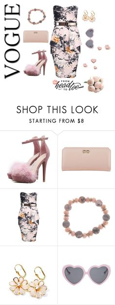 """From Head to Toe (Budget Friendly: under 50€)"" by flowerbud77 ❤ liked on Polyvore featuring Zodaca, Kim Rogers and Vans"