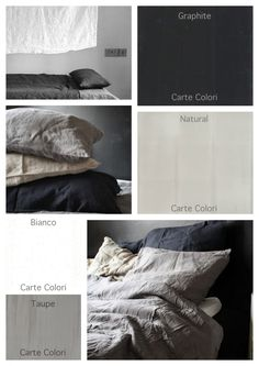 &Styling Interieuradvies: Lovely Colors from Carte Colori Chalkpaint