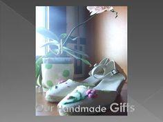 mira de cerca como quedaron los zapatos estos decoratdos por mi con feltro..espero que te gusten..18 £ E..llevatelos..(aunque tendran otro diseno, porque estos ya estan regalados ..jeje)