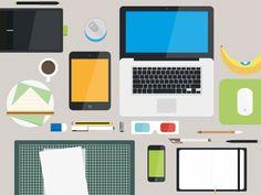 Workspace by Davide Baratta