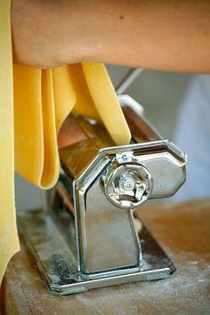 How to Make Homemade Pasta | Fresh Pasta recipe